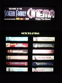 my home made mylar box avs forum home theater